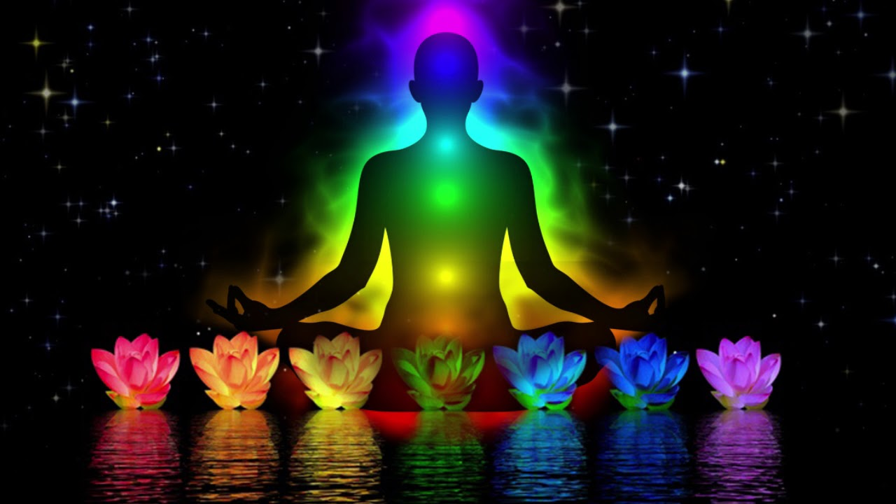 10 Minute Chakra Balance Guided Meditation for Positive Energy | Video