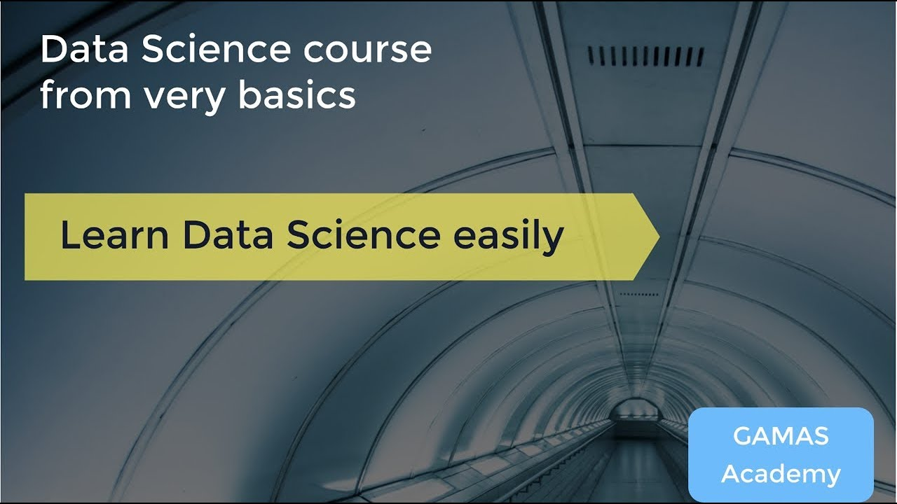 Data Science Tutorials | Data Science Project Example  -Churn data | Video