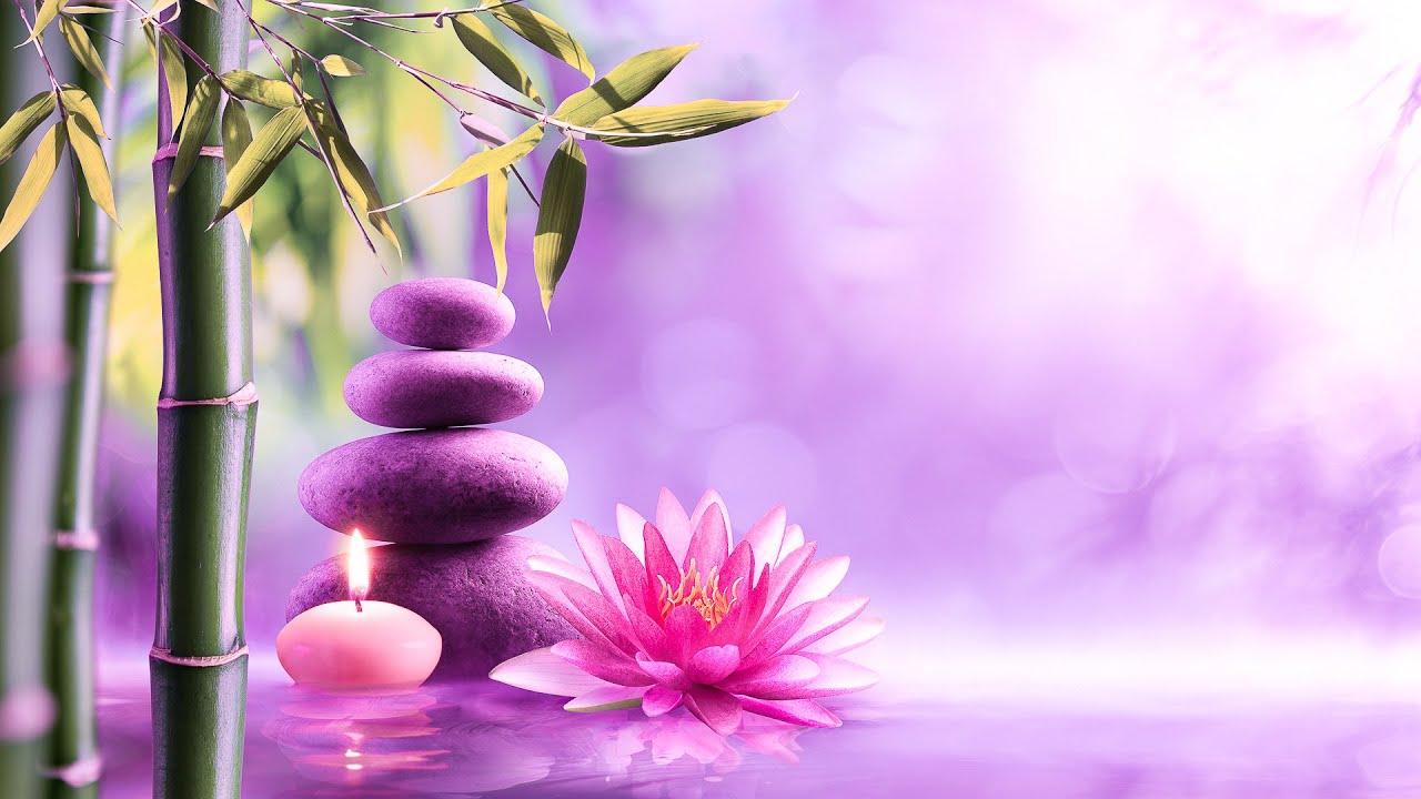 Detox Your Mind | Healing Meditation 432Hz | Energy Healing Frequency | Instrumental Zen For Relax | Video