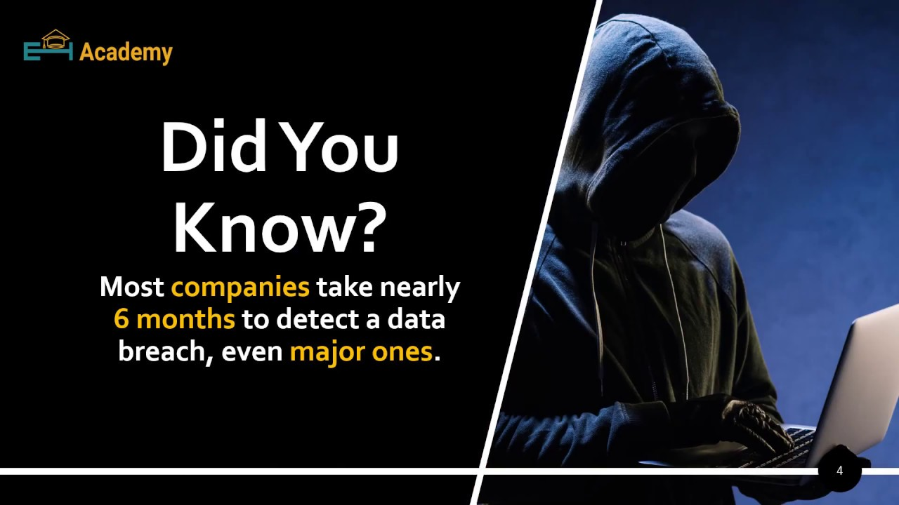 Ethical Hacking Amazing Facts | Video