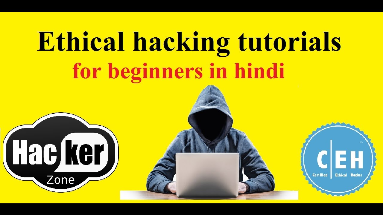 ethical hacking tutorials for beginners in hindi | Video