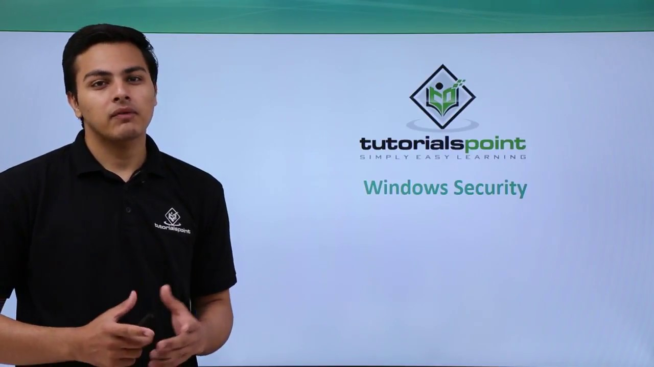 Ethical Hacking – Windows Security | Video