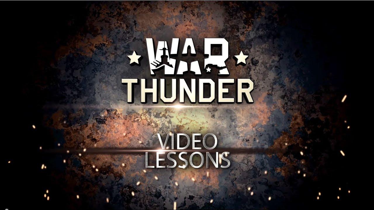 Getting Started – War Thunder Video Tutorials | Video