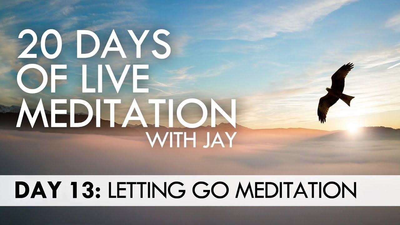 Meditation Day 15   Video