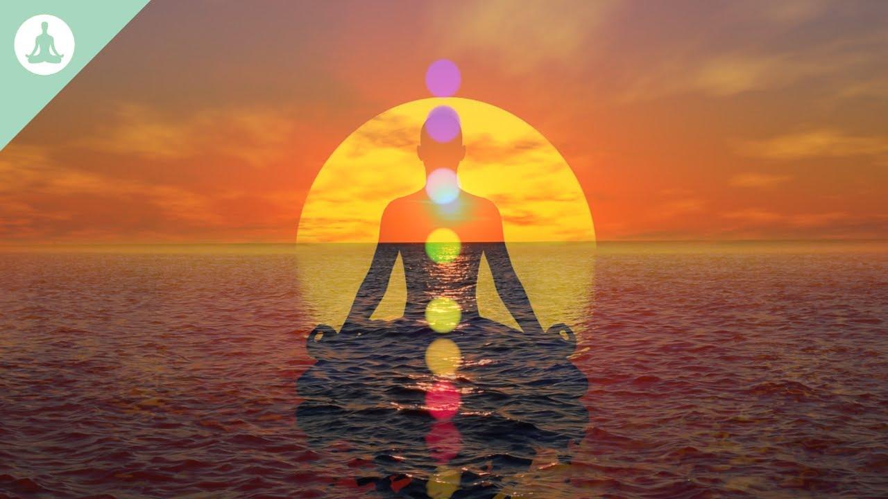 Meditation Music,Positive Energy Vibration, Good Vibes, Healing Music | Video
