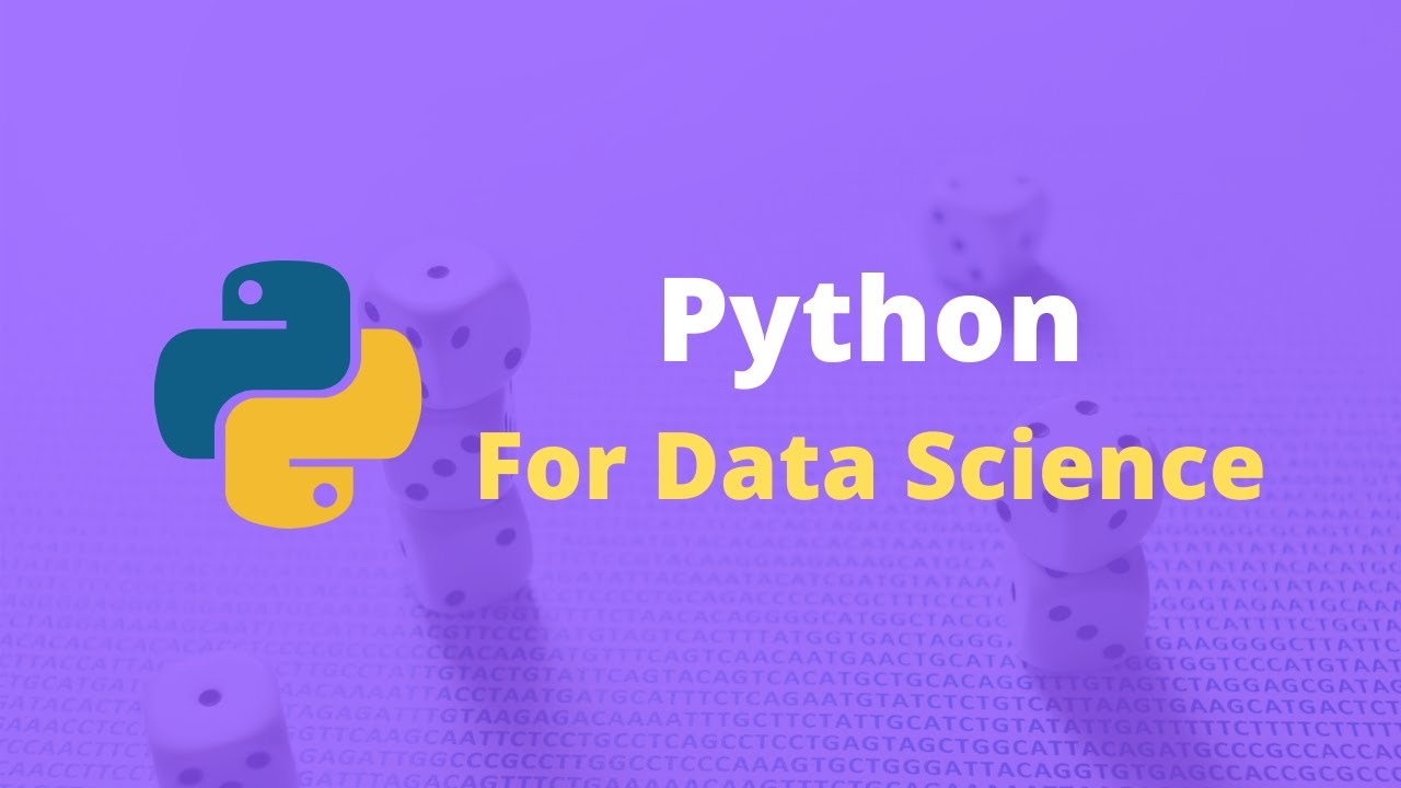 Python Complete Course for Beginners || Python for Data Science – Part 2 | Video