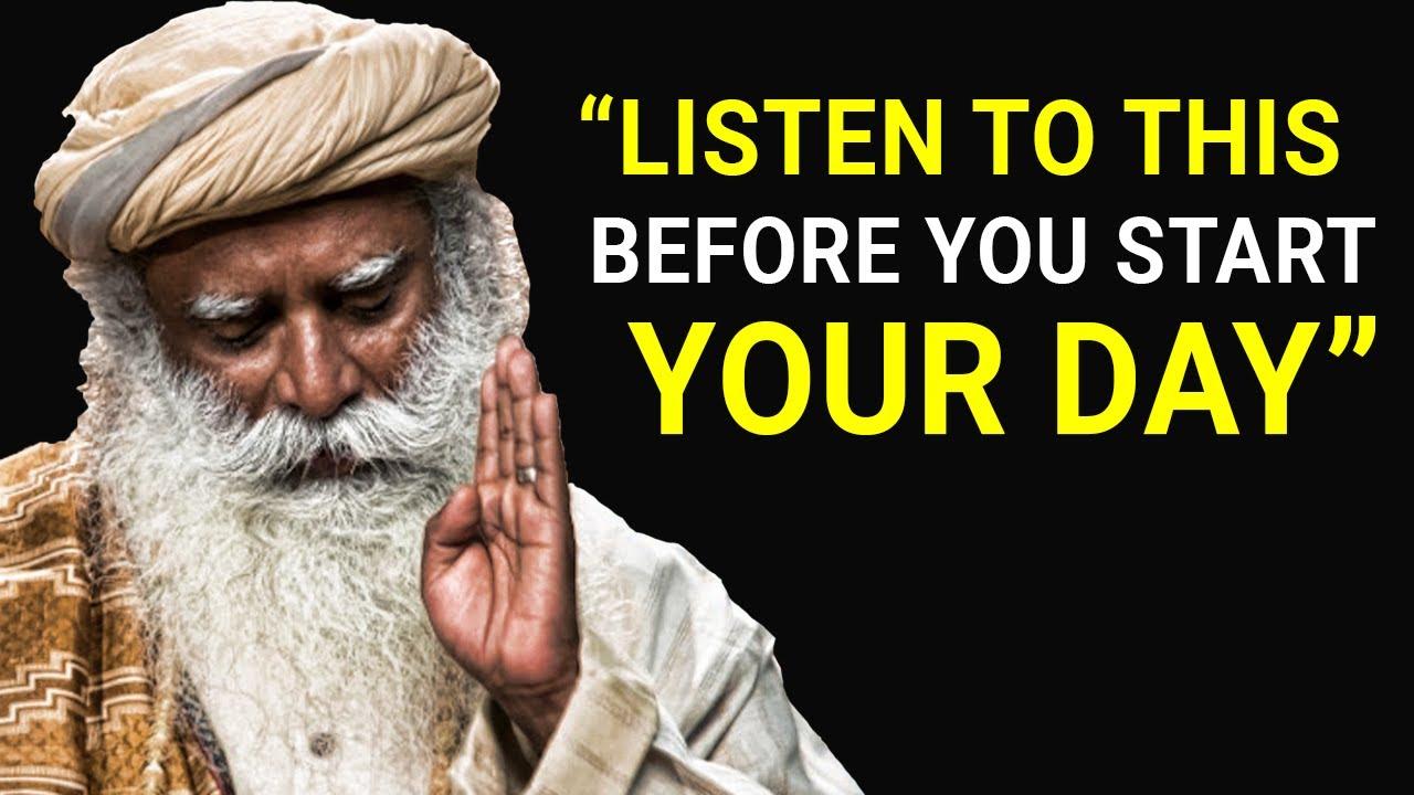 What 7000 HOURS of MEDITATION Looks Like | Sadhguru | Video