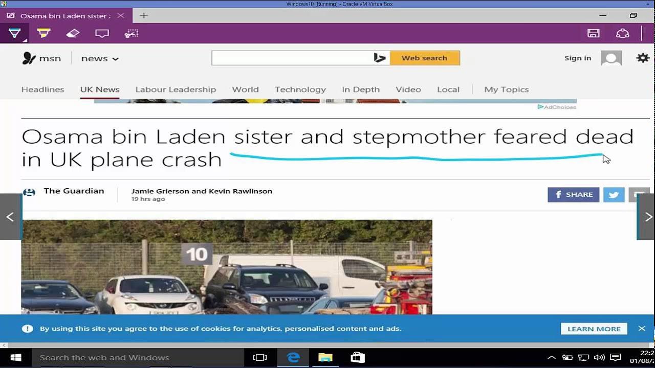 Windows 10 – Beginners Guide Tutorial – Windows 10 Tutorials – The Basics | Video