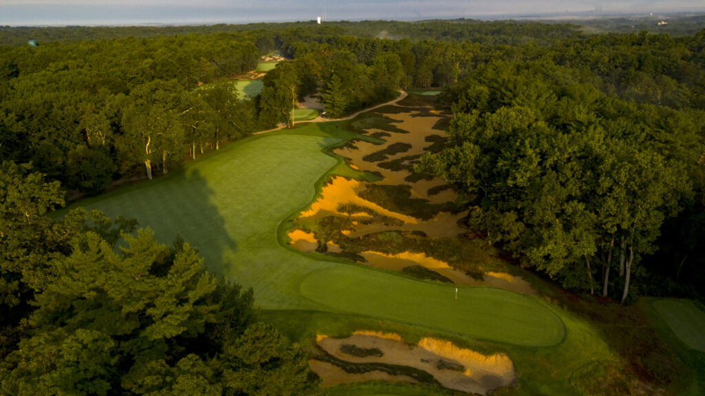 Pine Valley Golf Club, Clementon, NJ Review | Ponirevo