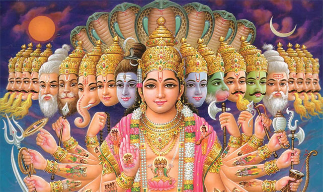 the-uniqueness-of-hindu-religion