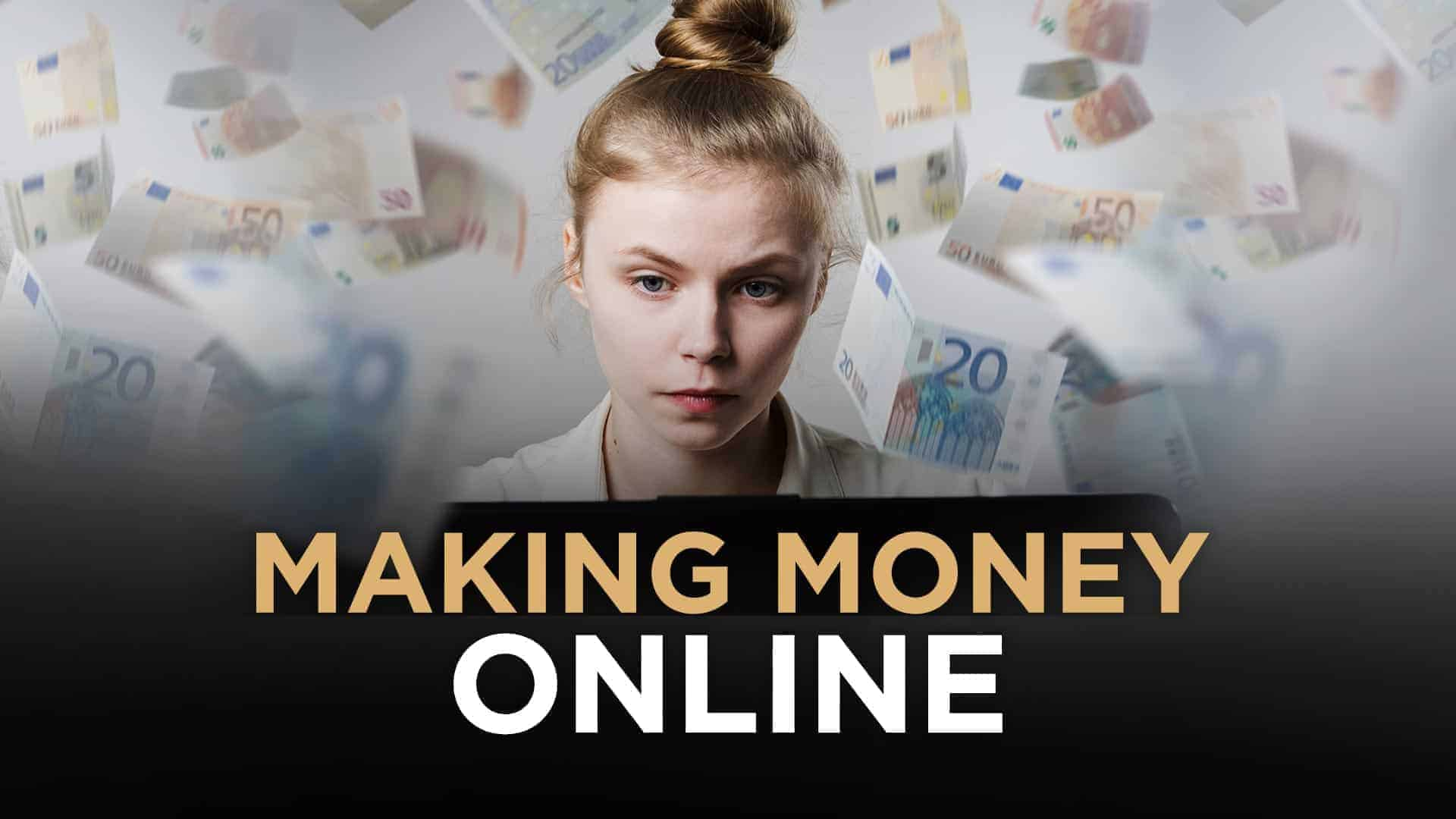 why-youre-not-making-money-online